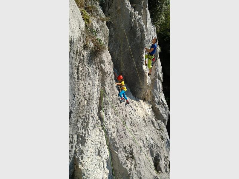 arrampicata guide alpine proup varese falesie arco 21