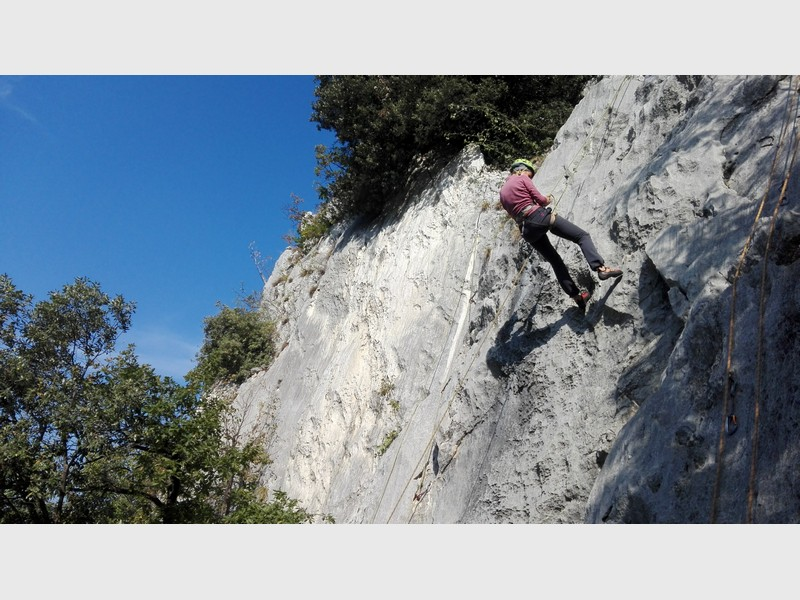 arrampicata guide alpine proup varese falesie arco 3