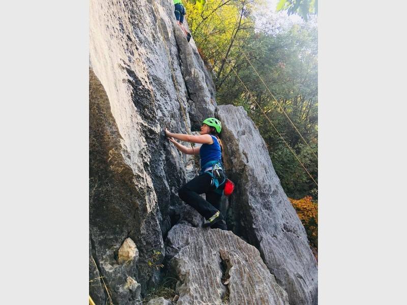 arrampicata guide alpine proup varese falesie arco 30