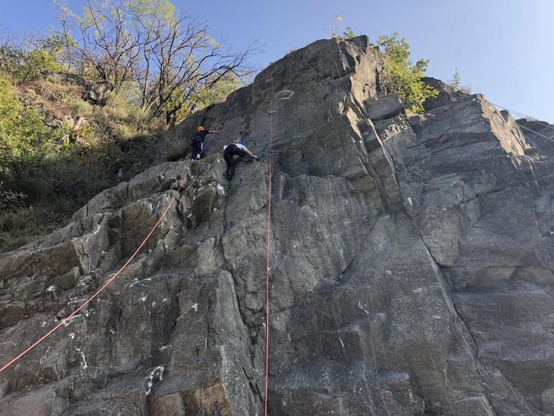 corso arrampicata base guide alpine proup falesia maccagno (17)