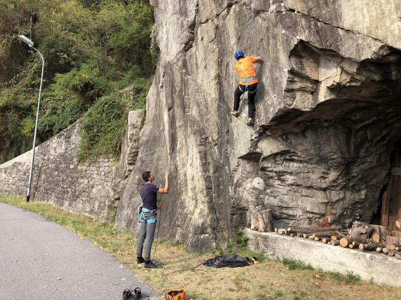 corso arrampicata base maccagno guide proup (1)