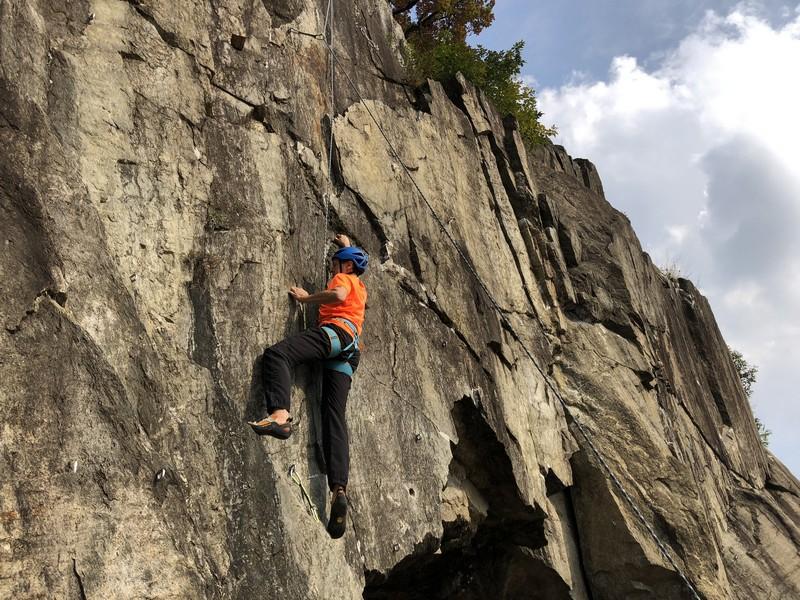 corso arrampicata base maccagno guide proup (34)