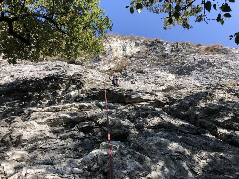 corso arrampicata sangiano guide alpine proup (1)