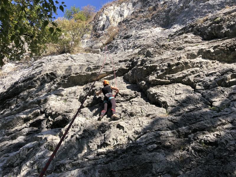 corso arrampicata sangiano guide alpine proup (14)