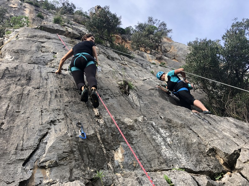 chinatown arrampicata sardegna guide alpine proup (15)