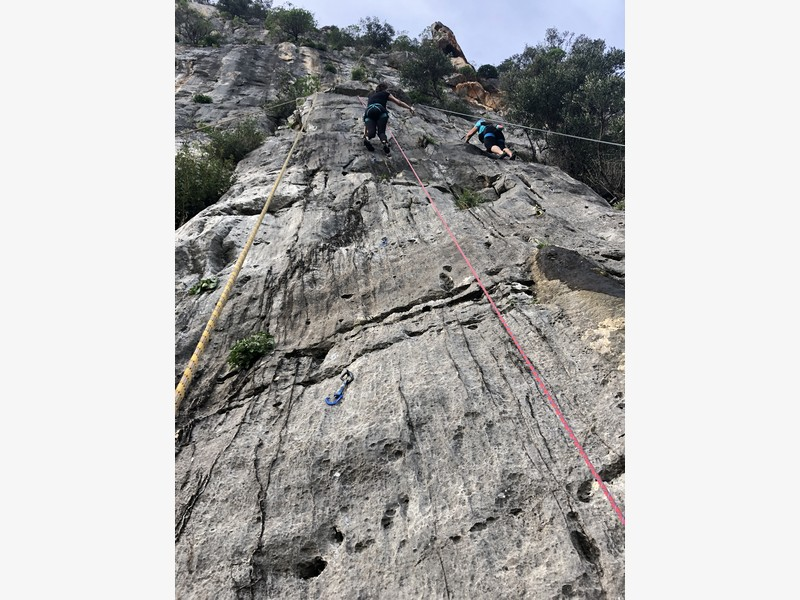 chinatown arrampicata sardegna guide alpine proup (16)