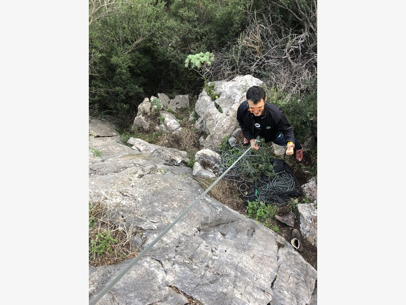 chinatown arrampicata sardegna guide alpine proup (17)