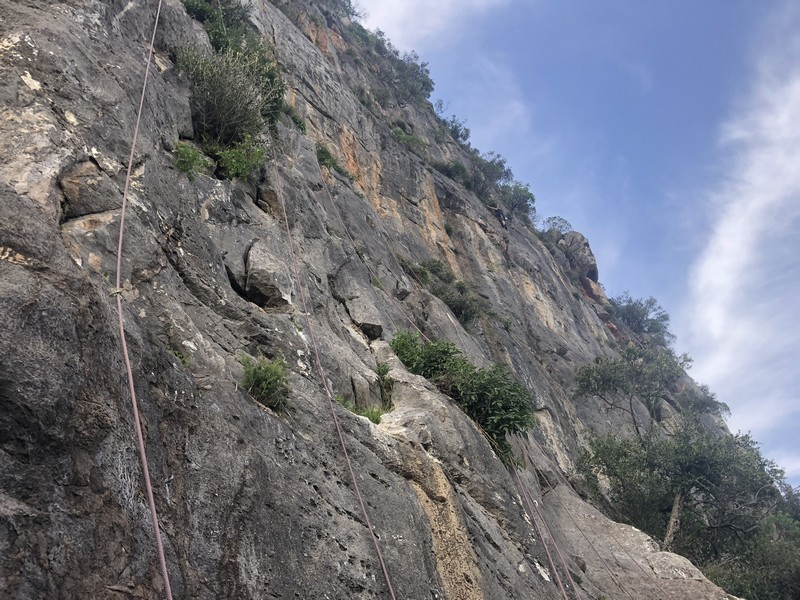 chinatown arrampicata sardegna guide alpine proup (21)