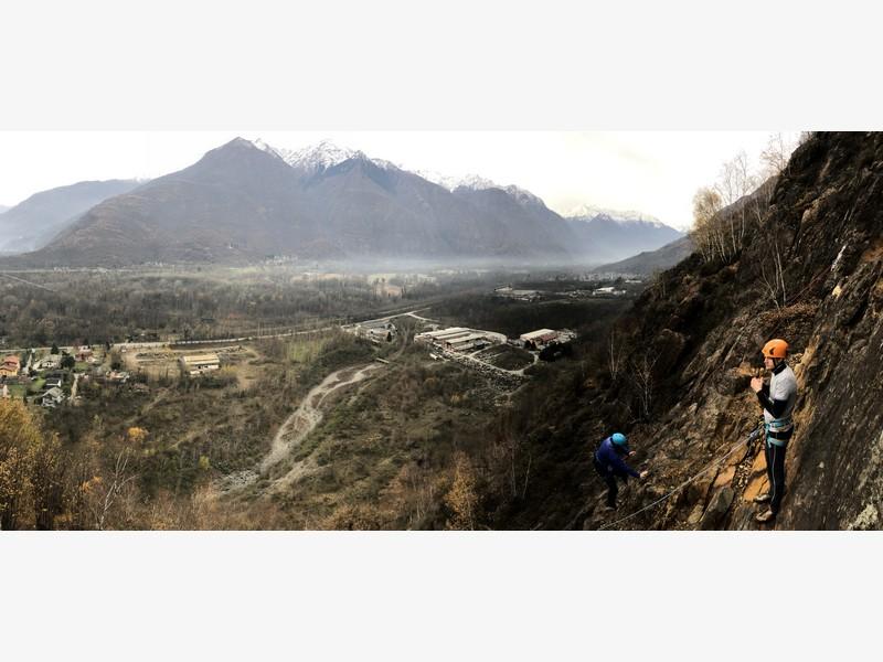 corso arrampicata base la panoramica ossola guide alpine proup (8)