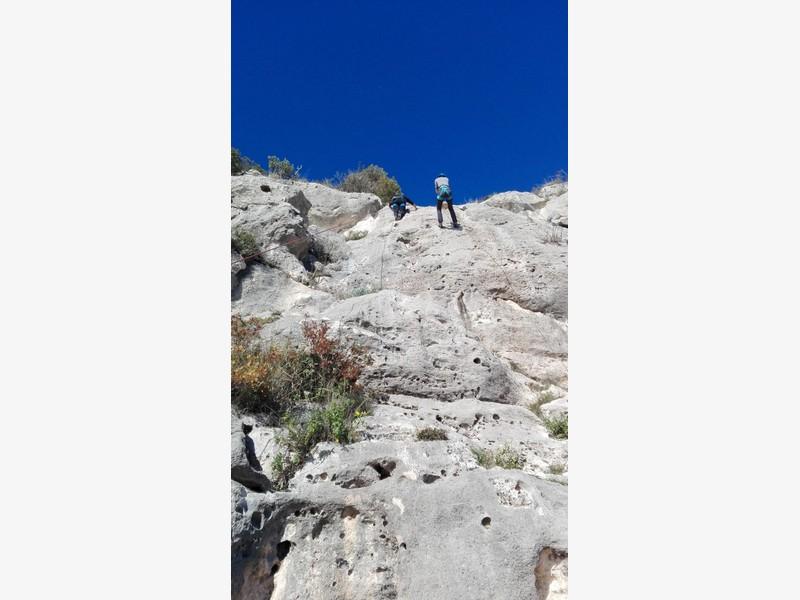finale ligure arrampicata guide alpine proup 100 corde falesia 3 porcellini (15)