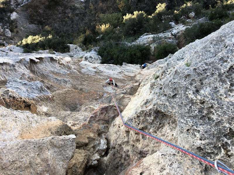 grimonett finale ligure pianarella guide alpine proup (7)