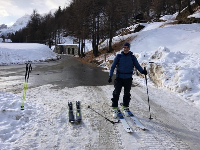 guide alpine proup scialpinismo alpe devero autosoccorso in valanga (1)
