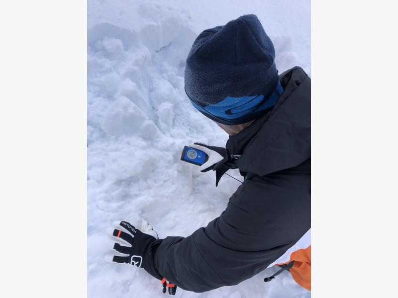 guide alpine proup scialpinismo alpe devero autosoccorso in valanga (12)
