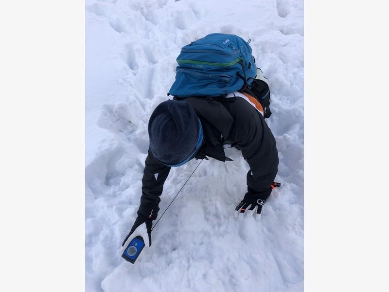 guide alpine proup scialpinismo alpe devero autosoccorso in valanga (13)
