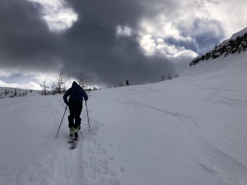 guide alpine proup scialpinismo alpe devero autosoccorso in valanga (3)