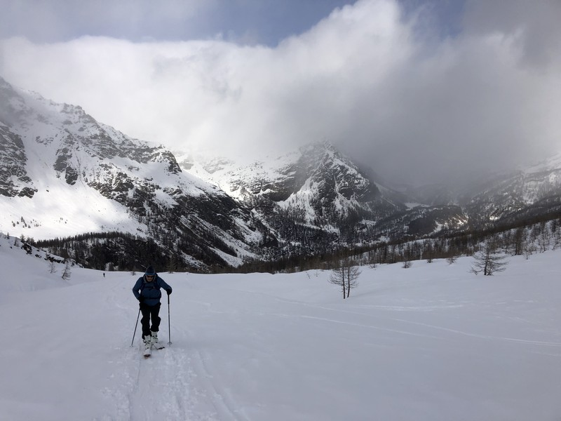 guide alpine proup scialpinismo alpe devero autosoccorso in valanga (4)