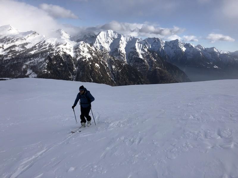guide alpine proup scialpinismo alpe devero autosoccorso in valanga (5)