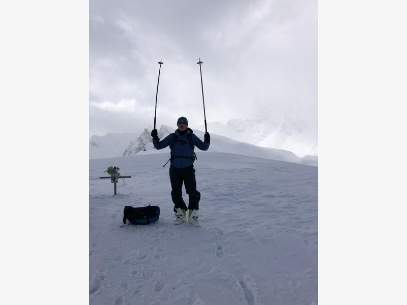 guide alpine proup scialpinismo alpe devero autosoccorso in valanga (6)