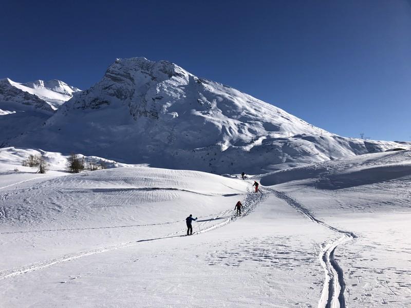 scialpinismo guide alpine proup sempione (10)