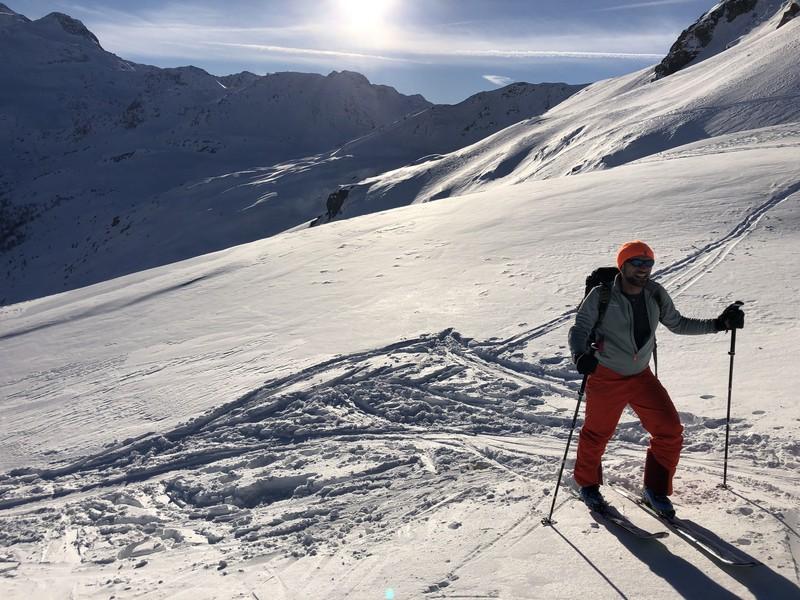 scialpinismo guide alpine proup sempione (13)