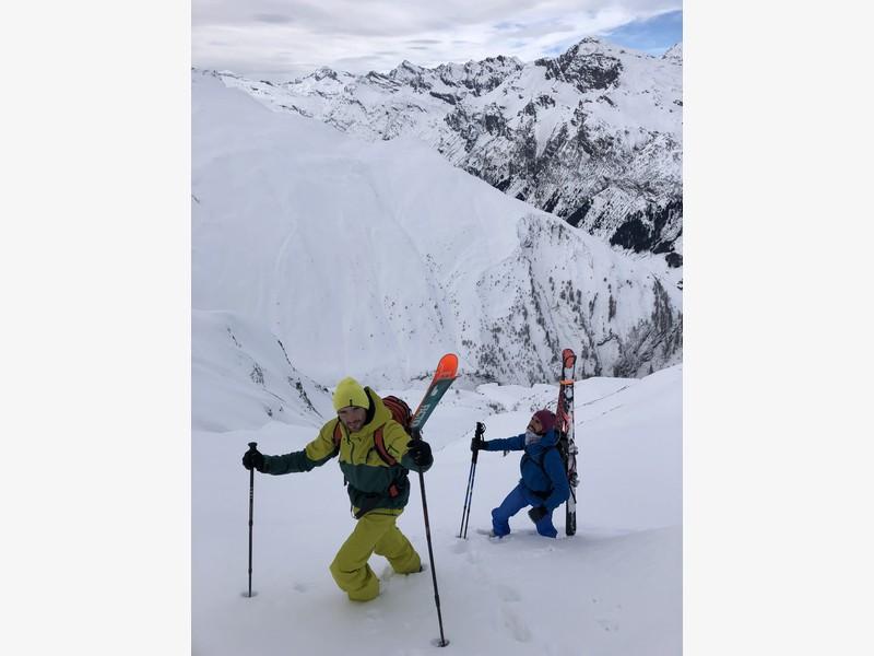 sialpinismo splugen wasserngrat guide alpine proup (9)