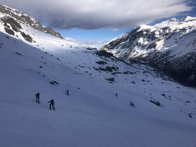 Stage splitboard vaklke aosta arp veille guide alpine proup (13)