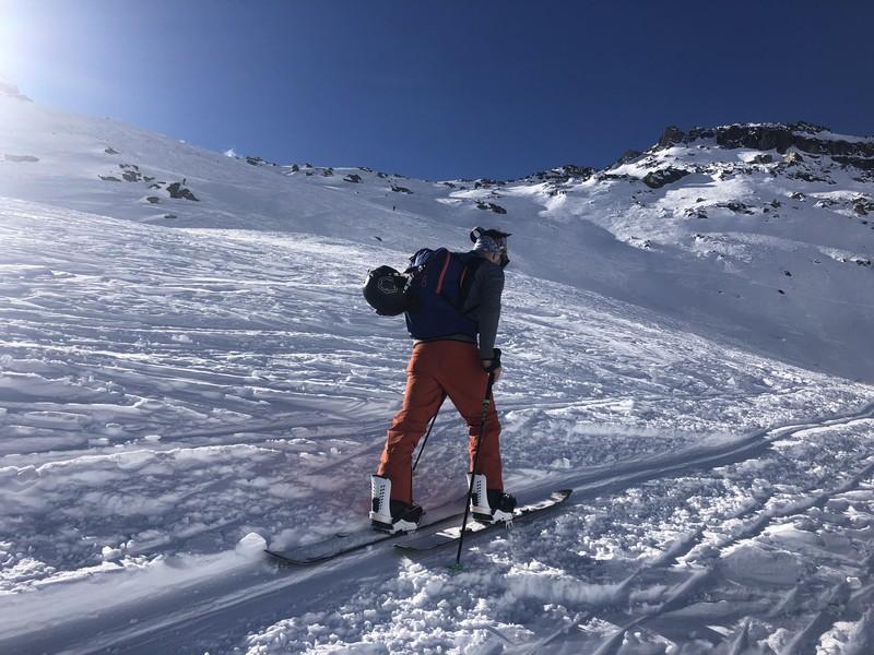 Stage splitboard vaklke aosta arp veille guide alpine proup (17)