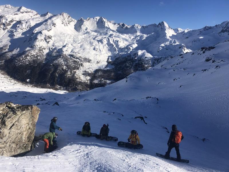 Stage splitboard vaklke aosta arp veille guide alpine proup (23)