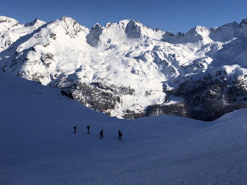 Stage splitboard vaklke aosta arp veille guide alpine proup (26)