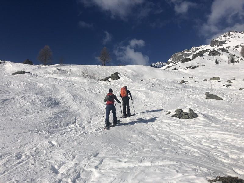 Stage splitboard vaklke aosta arp veille guide alpine proup (7)