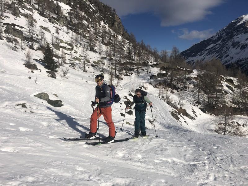 Stage splitboard vaklke aosta arp veille guide alpine proup (9)