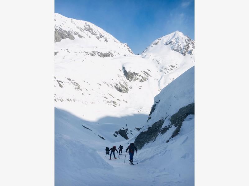 corso scialpinismo alpe devero e formazza guide alpine proup (12)