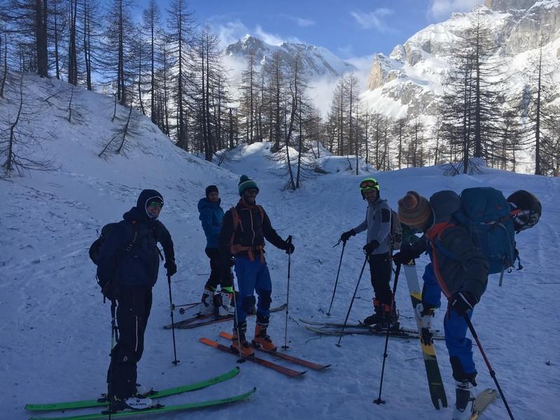 corso scialpinismo alpe devero e formazza guide alpine proup (14)