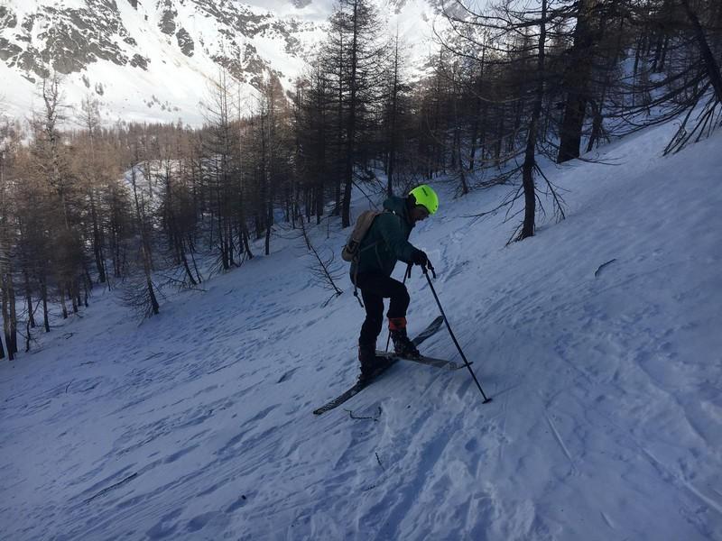 corso scialpinismo alpe devero e formazza guide alpine proup (16)