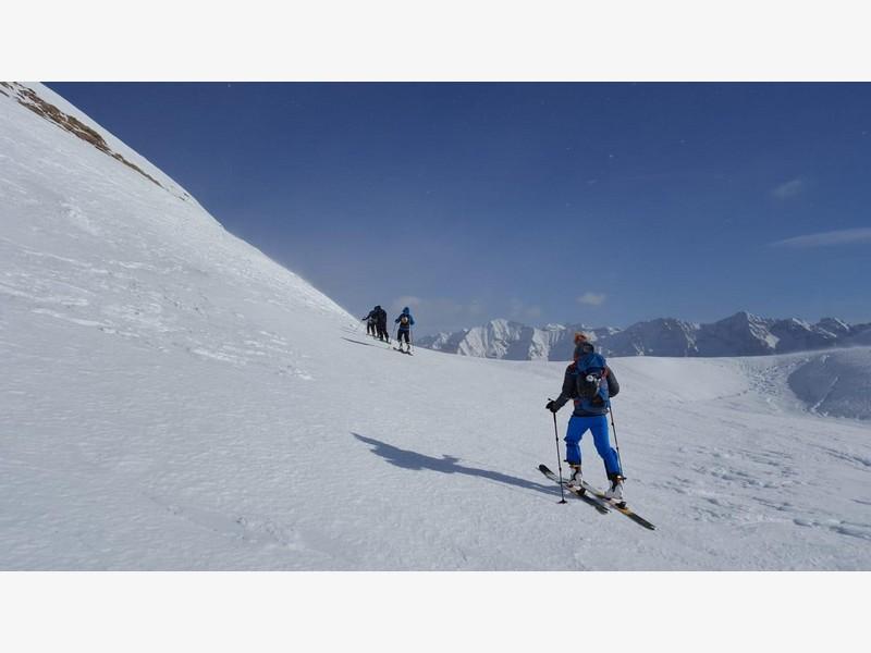 corso scialpinismo alpe devero e formazza guide alpine proup (2)