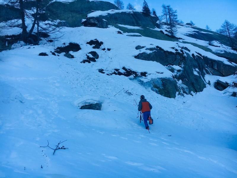 corso scialpinismo alpe devero e formazza guide alpine proup (4)