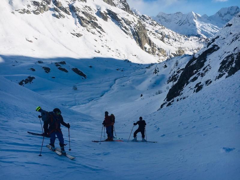 corso scialpinismo alpe devero e formazza guide alpine proup (6)