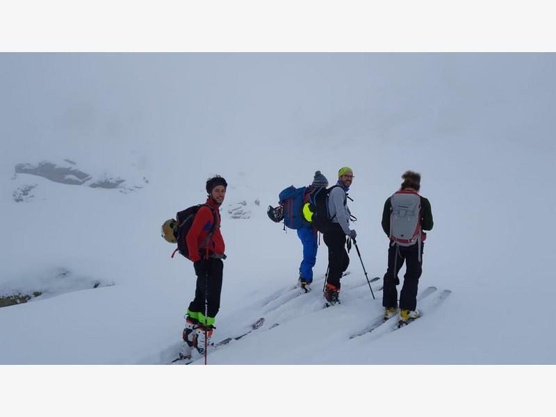 corso scialpinismo val formazza guide alpine proup (17)