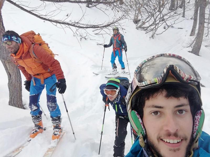 corso scialpinismo val formazza guide alpine proup (2)