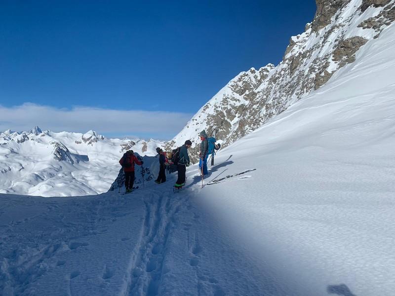 corso scialpinismo val formazza guide alpine proup (6)
