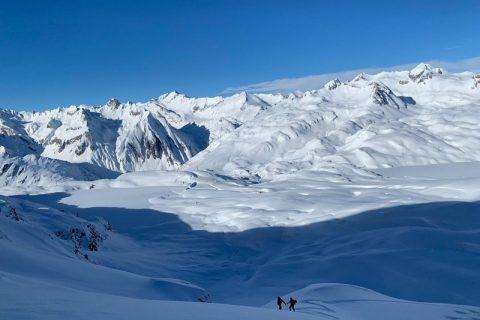 Tour Scialpinismo Val Formazza 2019 CONFERMATO