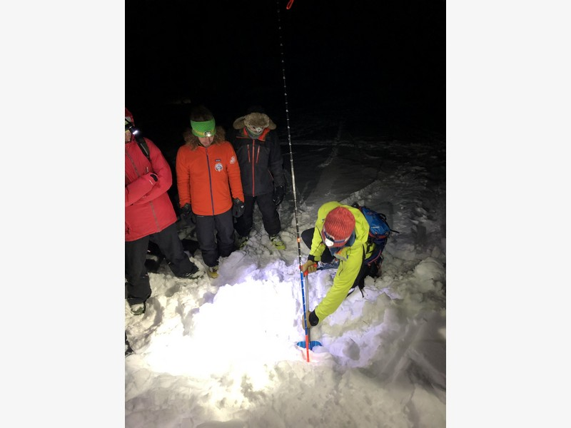 camp ortovox night guide alpine proup (14)