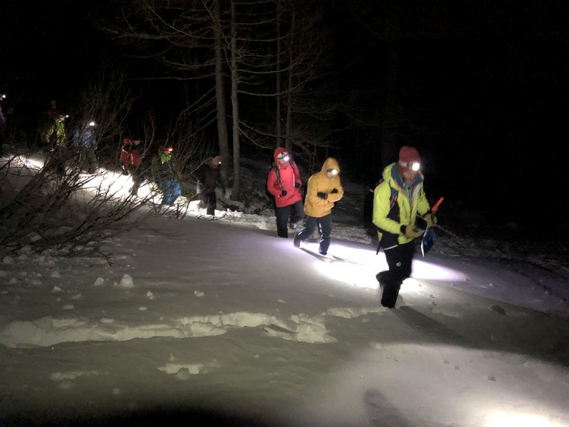 camp ortovox night guide alpine proup (16)
