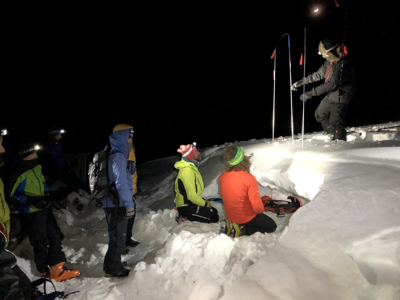 camp ortovox night guide alpine proup (22)