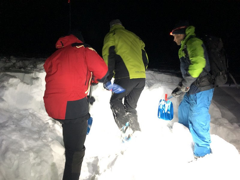 camp ortovox night guide alpine proup (23)