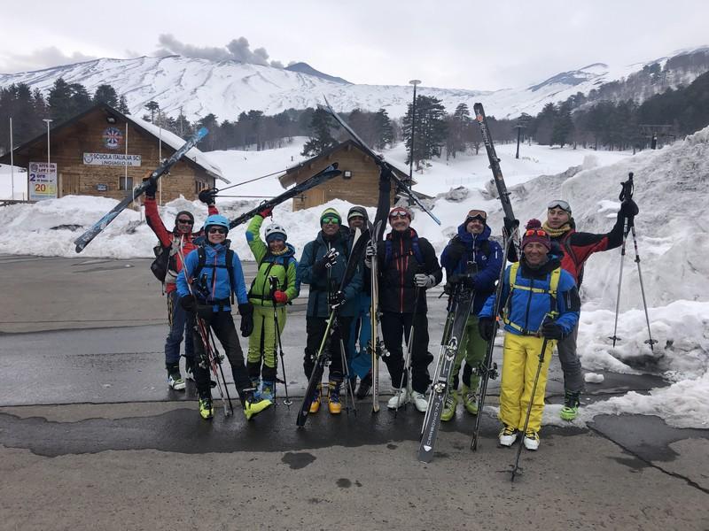 etna scialpinismo guide alpine proup (33)