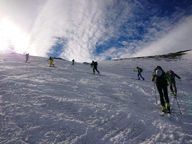 etna scialpinismo guide alpine proup (34)
