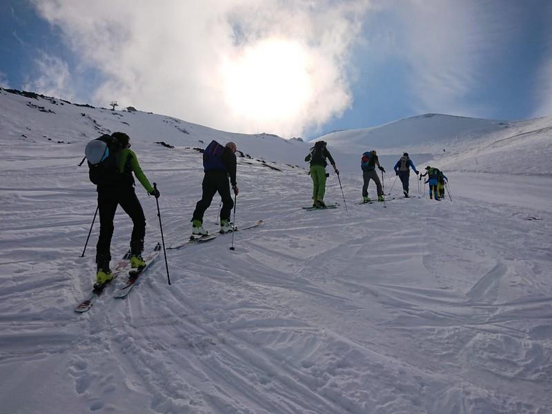 etna scialpinismo guide alpine proup (35)