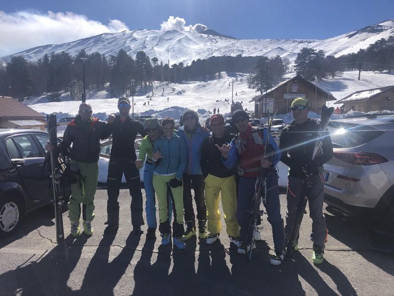 etna scialpinismo guide alpine proup (4)
