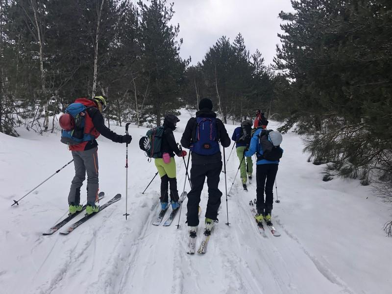 etna scialpinismo guide alpine proup (45)